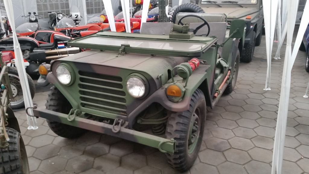 Collectors Gt Ford Mutt M151a2 Jeep