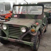 FORD MUTT M151A2 *SOLD*